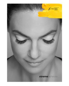 POSTER XTREME LASHES A3, A2